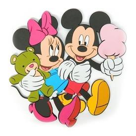 W. D. falidekoráció Mickey-Minnie egér SRMK Itt egy ajánlat található, a bővebben gombra kattintva, további információkat talál a termékről.