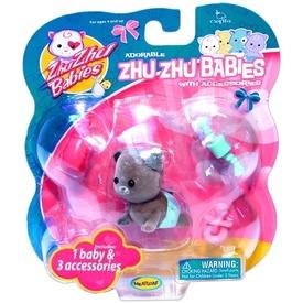 ZhuZhuPets bébi mini állatfigura - többféle Itt egy ajánlat található, a bővebben gombra kattintva, további információkat talál a termékről.
