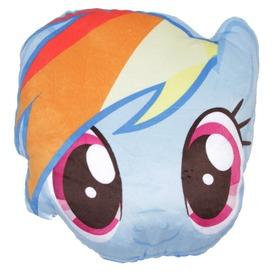 Én kicsi pónim díszpárna - Rainbow Dash Itt egy ajánlat található, a bővebben gombra kattintva, további információkat talál a termékről.