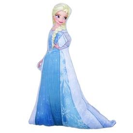 Jégvarázs Elsa díszpárna - 40 cm