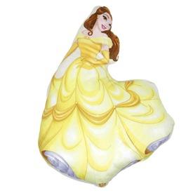 Belle hercegnő díszpárna - 40 cm
