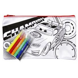 Verdák kifesthető tolltartó Itt egy ajánlat található, a bővebben gombra kattintva, további információkat talál a termékről.