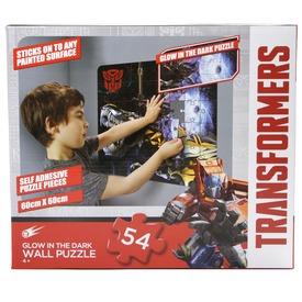 Transformers sötétben világító fali puzzle Itt egy ajánlat található, a bővebben gombra kattintva, további információkat talál a termékről.
