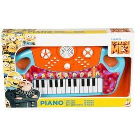 Gru 3 zongora Itt egy ajánlat található, a bővebben gombra kattintva, további információkat talál a termékről.