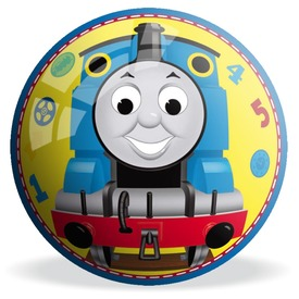 Thomas a gőzmozdony gumilabda - 23 cm, többféle