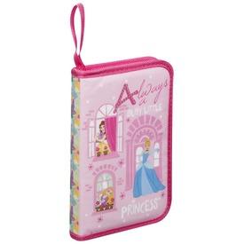 Disney hercegnők tolltartó feltöltve