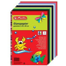 Fényes enyvezett papír 10 darabos - A4 Itt egy ajánlat található, a bővebben gombra kattintva, további információkat talál a termékről.
