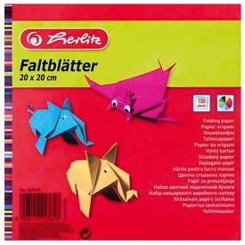 Origami papír 100 darabos Itt egy ajánlat található, a bővebben gombra kattintva, további információkat talál a termékről.
