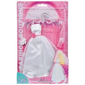 Steffi Love esküvői ruha - többféle Itt egy ajánlat található, a bővebben gombra kattintva, további információkat talál a termékről.