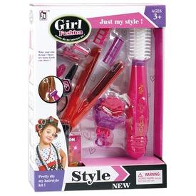 Style 3 az 1-ben hajformázó készlet