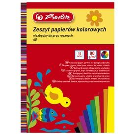 Színes kivágó papír 10 lapos - A5 Itt egy ajánlat található, a bővebben gombra kattintva, további információkat talál a termékről.