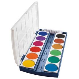 Vízfesték dobozban 12 darabos Itt egy ajánlat található, a bővebben gombra kattintva, további információkat talál a termékről.