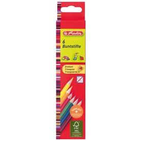 Trio színes ceruza 6 darabos Itt egy ajánlat található, a bővebben gombra kattintva, további információkat talál a termékről.