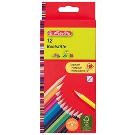 Trio színes ceruza 12 darabos Itt egy ajánlat található, a bővebben gombra kattintva, további információkat talál a termékről.