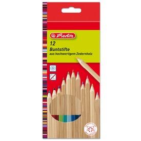 Színes hatszögletű ceruza 12 darabos Itt egy ajánlat található, a bővebben gombra kattintva, további információkat talál a termékről.