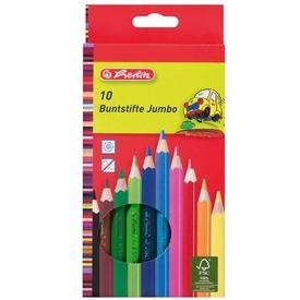 Vastag színesceruza 10 darabos Itt egy ajánlat található, a bővebben gombra kattintva, további információkat talál a termékről.