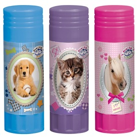 Pretty Pets ragasztó stift - 21 g Itt egy ajánlat található, a bővebben gombra kattintva, további információkat talál a termékről.