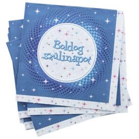 Boldog Születésnapot szalvéta - Kék 3333 FUN Itt egy ajánlat található, a bővebben gombra kattintva, további információkat talál a termékről.