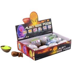 Szörny puha figura tojásban - 6 cm Itt egy ajánlat található, a bővebben gombra kattintva, további információkat talál a termékről.