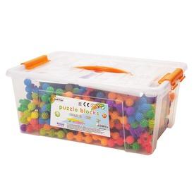 Műanyag építő 220 db. nagy dobozban Itt egy ajánlat található, a bővebben gombra kattintva, további információkat talál a termékről.