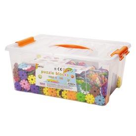 Műanyag építő 1500 db. nagy dobozban Itt egy ajánlat található, a bővebben gombra kattintva, további információkat talál a termékről.