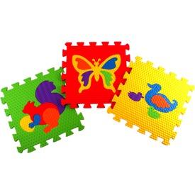 Állatfigurák habszivacs 10 darabos puzzle Itt egy ajánlat található, a bővebben gombra kattintva, további információkat talál a termékről.