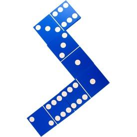 Habszivacs 28 darabos dominó