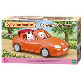 Sylvanian Families nyitható tetejű autó Itt egy ajánlat található, a bővebben gombra kattintva, további információkat talál a termékről.
