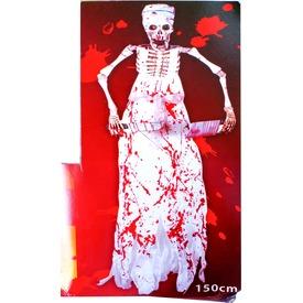 Csontváz szobai dekoráció - 150 cm Itt egy ajánlat található, a bővebben gombra kattintva, további információkat talál a termékről.