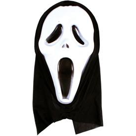 Sikoly maszk csuklyával Itt egy ajánlat található, a bővebben gombra kattintva, további információkat talál a termékről.