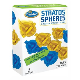 Stratos Spheres logikai társas