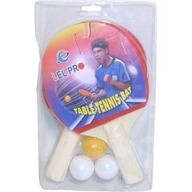 Pingpong ütő 2 darabos készlet labdával Itt egy ajánlat található, a bővebben gombra kattintva, további információkat talál a termékről.
