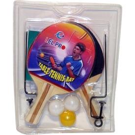 Pingpong ütő 2 darabos készlet labdával és hálóval Itt egy ajánlat található, a bővebben gombra kattintva, további információkat talál a termékről.