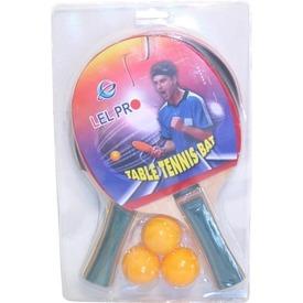 Pingpong ütő 2 darabos készlet 3 labdával Itt egy ajánlat található, a bővebben gombra kattintva, további információkat talál a termékről.