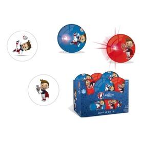 Foci EB 2016 világító labda - 10 cm, többféle Itt egy ajánlat található, a bővebben gombra kattintva, további információkat talál a termékről.