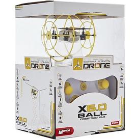 Ultra Drone X6. 0 Ball távirányítós quadrocopter Itt egy ajánlat található, a bővebben gombra kattintva, további információkat talál a termékről.