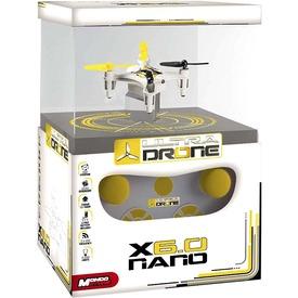 Ultra Drone X6. 0 Nano távirányítós quadrocopter Itt egy ajánlat található, a bővebben gombra kattintva, további információkat talál a termékről.