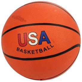 USA kosárlabda - narancssárga, 24 cm