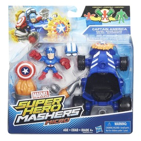 SUPER HERO MASHERS Figura és jármű csomag Itt egy ajánlat található, a bővebben gombra kattintva, további információkat talál a termékről.