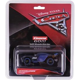 Carrera GO Verdák 3 Jackson Storm autó - 1:43