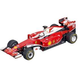 Carrera GO Ferrari Sebastian Vettel versenyautó