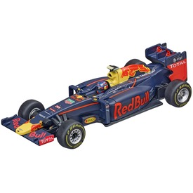 Carrera GO Red Bull Racing versenyautó