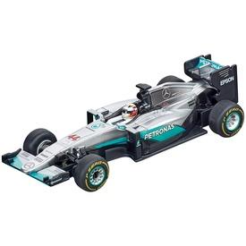 Carrera GO!!! Mercedes Hybrid L. Hamilton