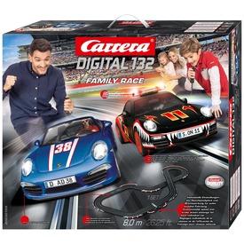 Carrera GO!!! Family Race digital pálya