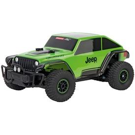 Carrera RC Jeep távirányítós terepjáró - 1:18