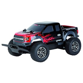 Carrera RC Ford F-150 Raptor terepjáró - 1:18