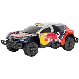 Carrera RC Peugeot Red Bull Dakar 16 -WW