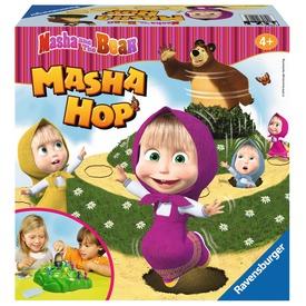 Masha Hopp társasjáték Itt egy ajánlat található, a bővebben gombra kattintva, további információkat talál a termékről.