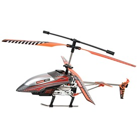 Carrera RC Neon Strom helicopter