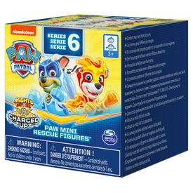 Mancs őrjárat mini kutyus figura - 6 cm, többféle Itt egy ajánlat található, a bővebben gombra kattintva, további információkat talál a termékről.